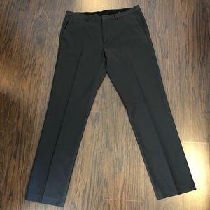 Calvin Klein Pants Size 36x34 Slim Fit Charcoal